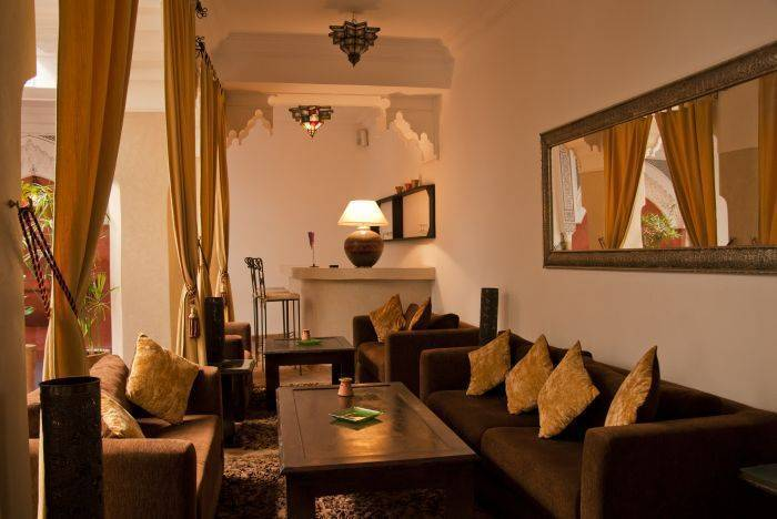 Riad Dar Foundouk, Marrakech, Morocco, international backpacking and backpackers hotels in Marrakech