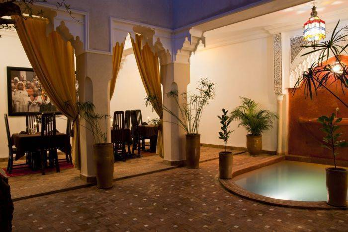 Riad Dar Foundouk, Marrakech, Morocco, Morocco bed and breakfasts and hotels
