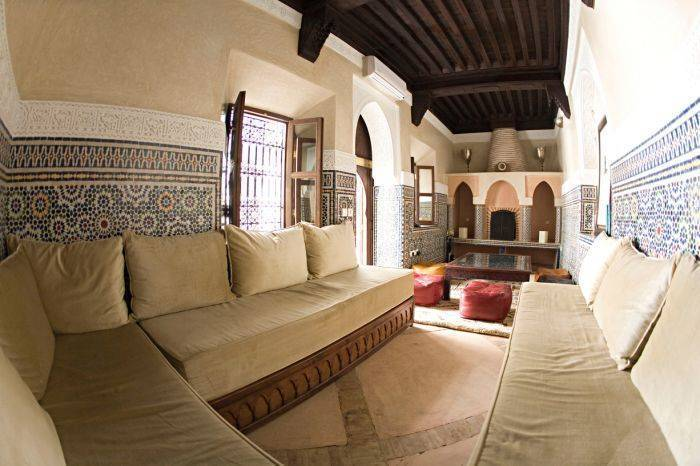 Riad Dar Sohane, Marrakech, Morocco, Morocco hostels and hotels