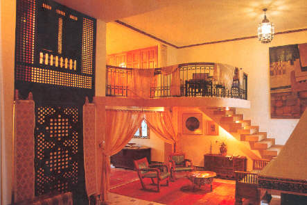 Riad Dar Ziryab, Fes al Bali, Morocco, Morocco bed and breakfasts and hotels