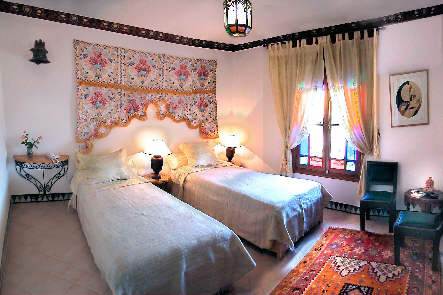 Riad Dar Ziryab, Fes al Bali, Morocco, today's hot deals at bed & breakfasts in Fes al Bali