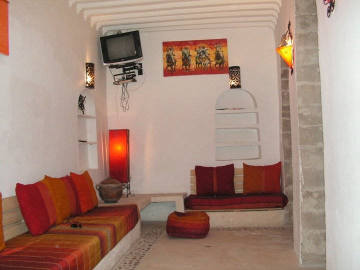 Riad Djibril, Essaouira, Morocco, 10 best cities with the best hostels in Essaouira