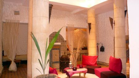 Riad Etoile de Mogador, Essaouira, Morocco, Morocco bed and breakfasts and hotels