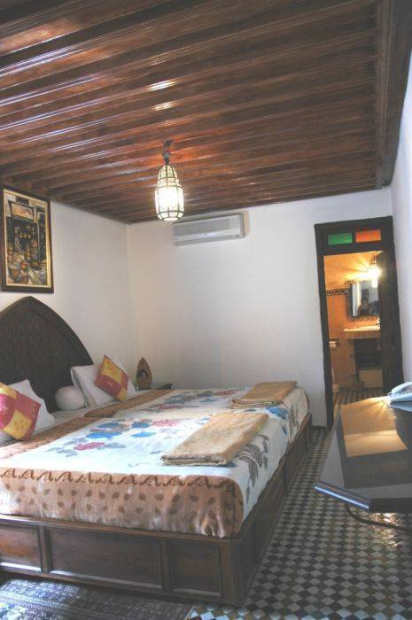 Riad Fes El Bali, Fes, Morocco, we guarantee the lowest price for your bed & breakfast in Fes