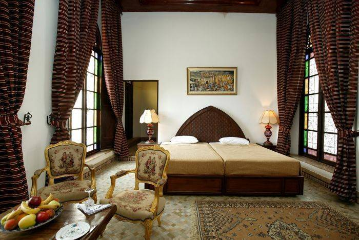 Riad Fes El Bali, Fes, Morocco, Morocco bed and breakfasts and hotels