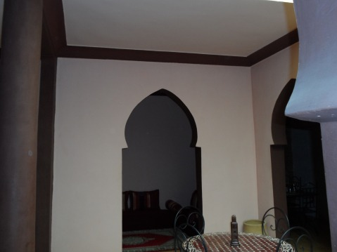Riad Holiday, Marrakech, Morocco, excellent travel and hostels in Marrakech