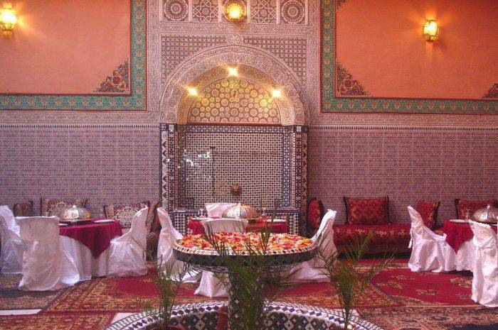 Riad Jddi, Marrakech, Morocco, Morocco hostels and hotels