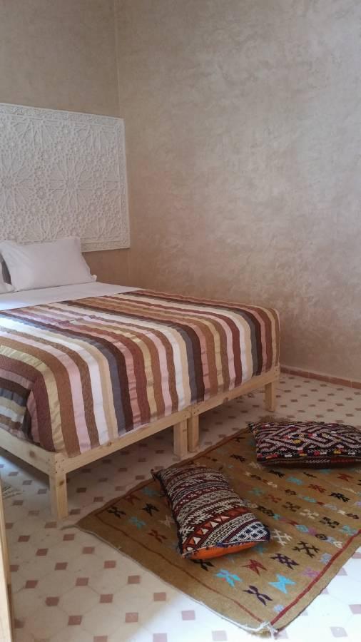 Riad Jenan Adam, Marrakech, Morocco, Morocco chambres d'hôtes et hôtels