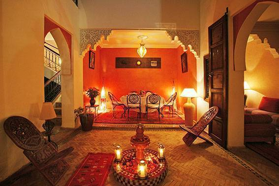 Riad Karim, Marrakech, Morocco, Morocco hostels and hotels