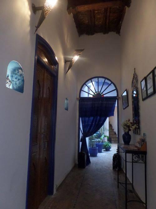 Riad L'ayel D'essaouira, Essaouira, Morocco, Morocco vandrerhjem og hoteller