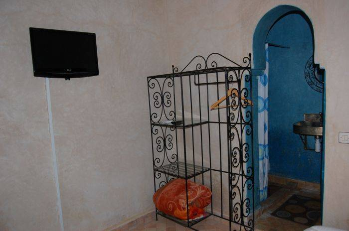 Riad Lea, Marrakech, Morocco, find beds and accommodation in Marrakech