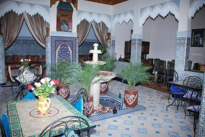 Riad Mahjouba, Marrakech, Morocco, Morocco bed and breakfasts and hotels