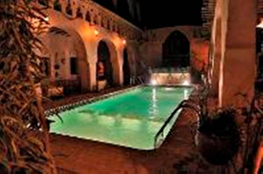 Riad Maktoub, Ouarzazat, Morocco, Morocco bed and breakfasts and hotels