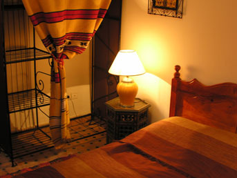 Riad Massin, Marrakech, Morocco, save on hostels with HostelTraveler.com in Marrakech