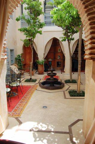 Riad Misria, Marrakech, Morocco, plan your travel itinerary with bed & breakfasts for every budget in Marrakech