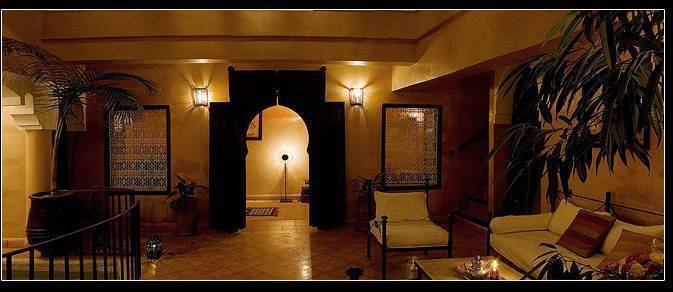 Riad Picolina, Marrakech, Morocco, Morocco bed and breakfasts and hotels