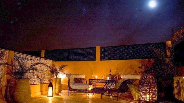 Riad Picolina, Marrakech, Morocco, alternative booking site, compare prices then book with confidence in Marrakech