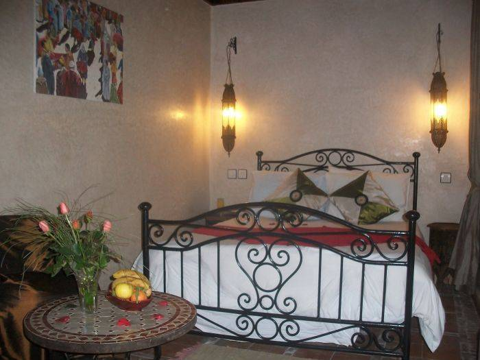 Riad Plein Sud, Marrakech, Morocco, pet-friendly bed & breakfasts, hotels and inns in Marrakech