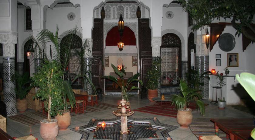 Riad Razane, Fes al Bali, Morocco, Morocco hostels and hotels