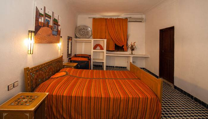 Riad Razane, Fes al Bali, Morocco, find the best hostel prices in Fes al Bali