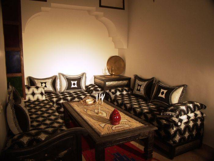 Riad Tamarrakecht, Marrakech, Morocco, Morocco bed and breakfasts and hotels