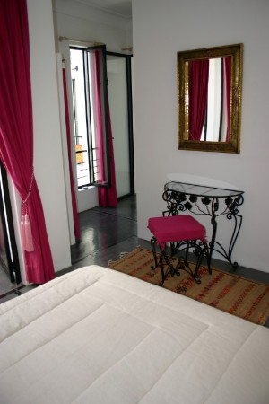 Riad Tchina, Marrakech, Morocco, Morocco hostels and hotels