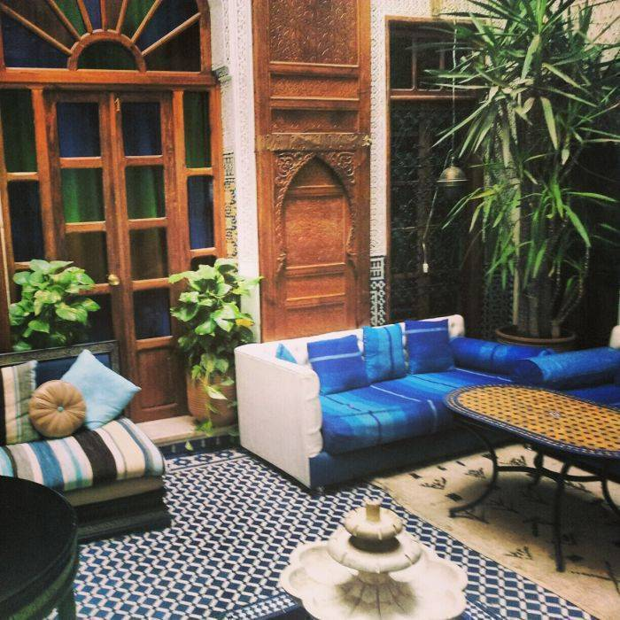 Riad Verus, Fes, Morocco, best booking engine for bed & breakfasts in Fes