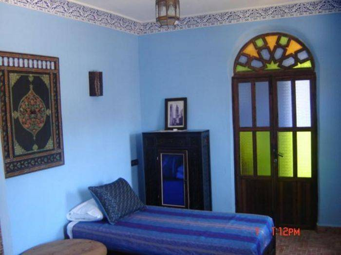 Riad Zahraa, Meknes, Morocco, travel and bed & breakfast recommendations in Meknes