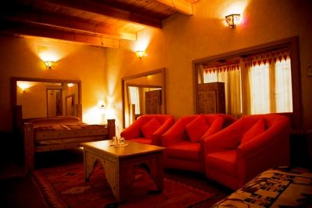 Riad Zinoun, Marrakech, Morocco, great destinations for budget travelers in Marrakech