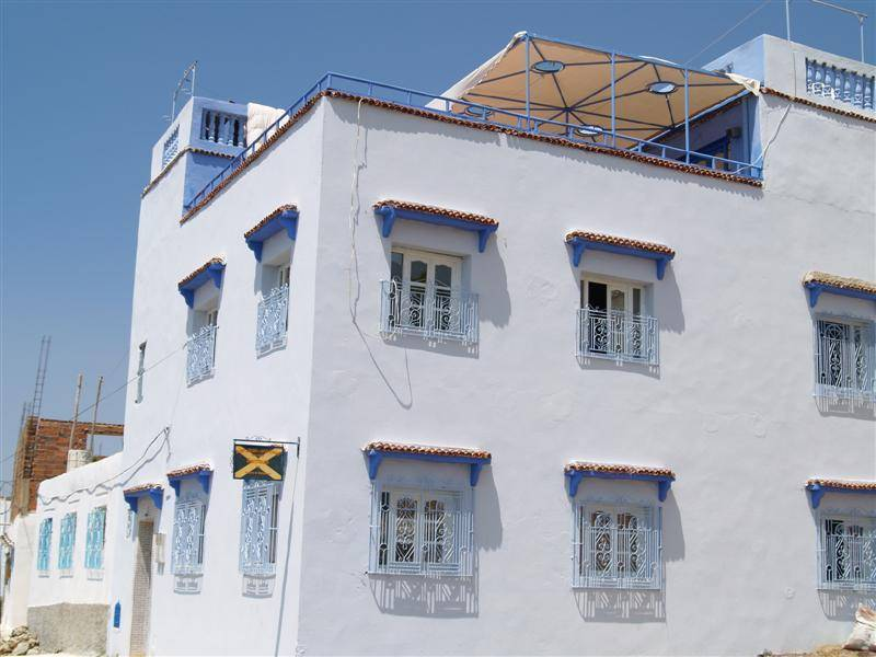 Rif-For-Anyone Guesthouse, Chefchaouen, Morocco, Morocco bed and breakfasts and hotels