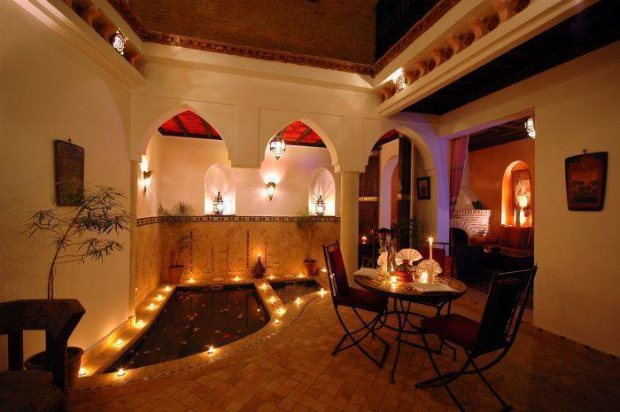 Sheherazade, Marrakech, Morocco, Morocco bed and breakfasts and hotels