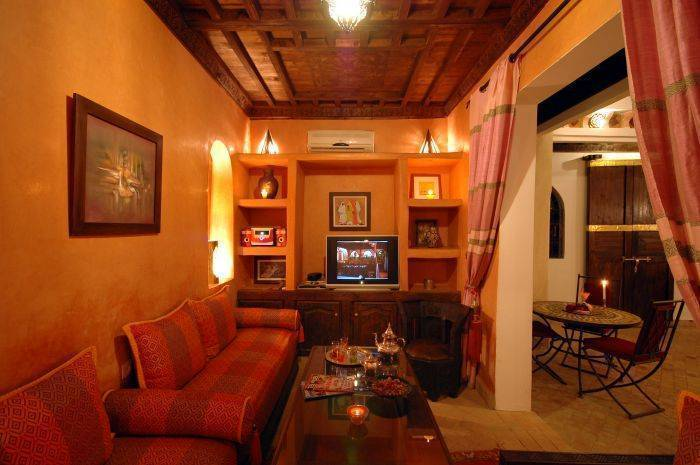 Sheherazade, Marrakech, Morocco, bed & breakfasts, lodging, and special offers on accommodation in Marrakech