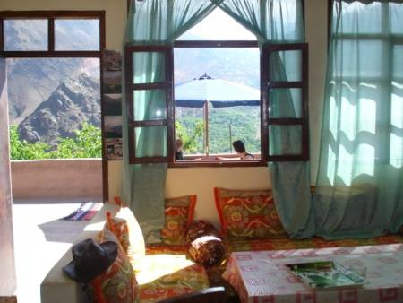 Tailormade Toubkal Treks, Imlil, Morocco, bed & breakfasts and destinations off the beaten path in Imlil