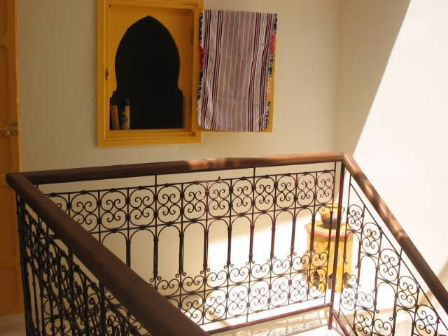 Telila, Marrakech, Morocco, Morocco hostels and hotels