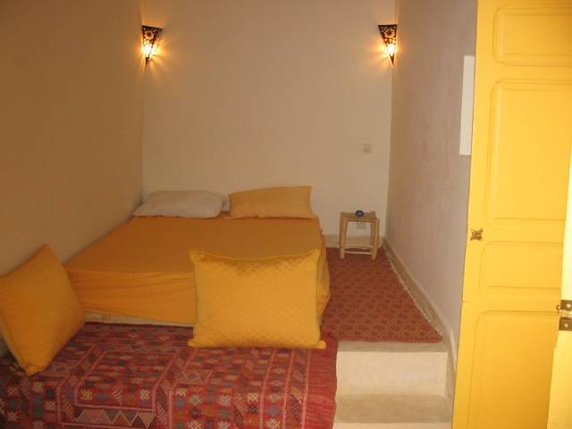 Telila, Marrakech, Morocco, hostels near ancient ruins and historic places in Marrakech