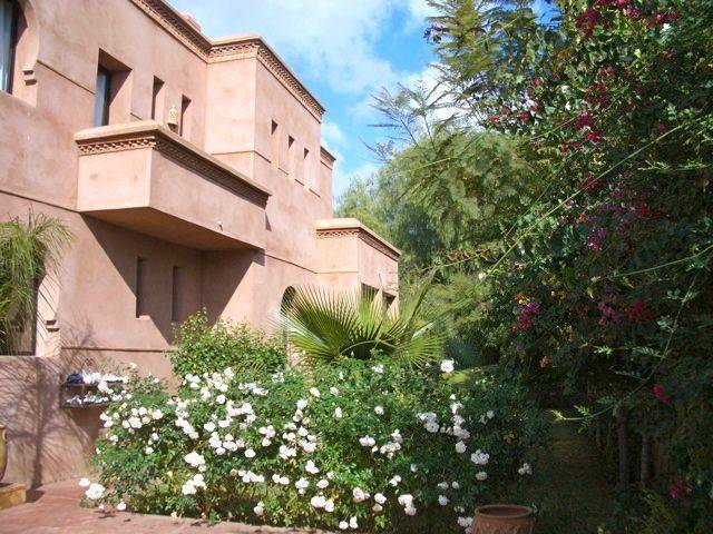 Villa Tee d'Or, Marrakech, Morocco, Morocco bed and breakfasts and hotels