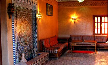 Zaghro, Ouarzazat, Morocco, Morocco bed and breakfasts and hotels