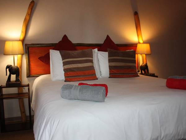 Bush Pillow Guest House, Otjiwarongo, Namibia, Namibia hostels and hotels
