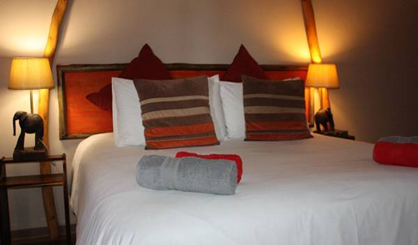 Bush Pillow Guest House -  Otjiwarongo 12 photos