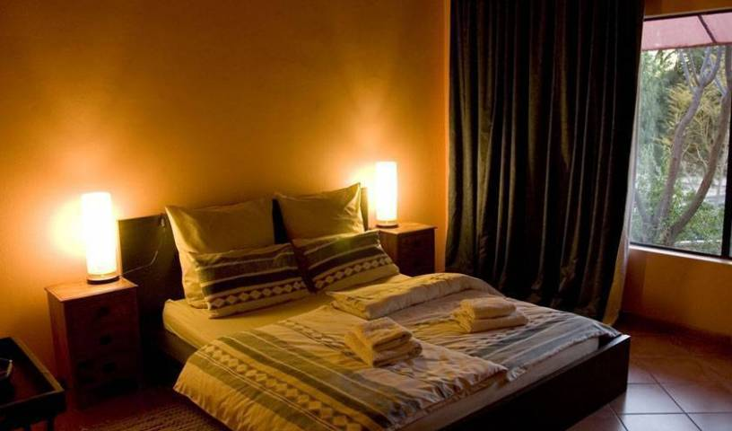 Capricorn Guesthouse - Get cheap hostel rates and check availability in Okahandja 2 photos