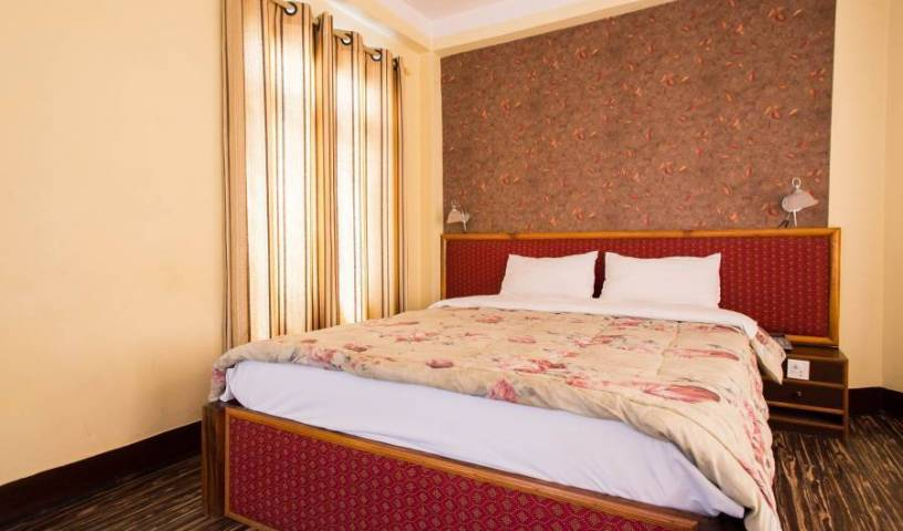 Adventure Home - Search available rooms and beds for hostel and hotel reservations in Kathmandu 1 photo