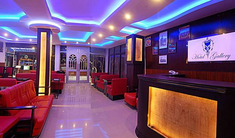 Hotel Gallery Nepal -  Kathmandu, bed & breakfasts and music venues 5 photos