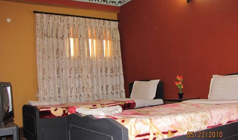 Hotel Kathmandu Terrace -  Kathmandu, bed and breakfast holiday 8 photos
