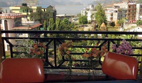 Hotel President -  Pokhara 17 photos