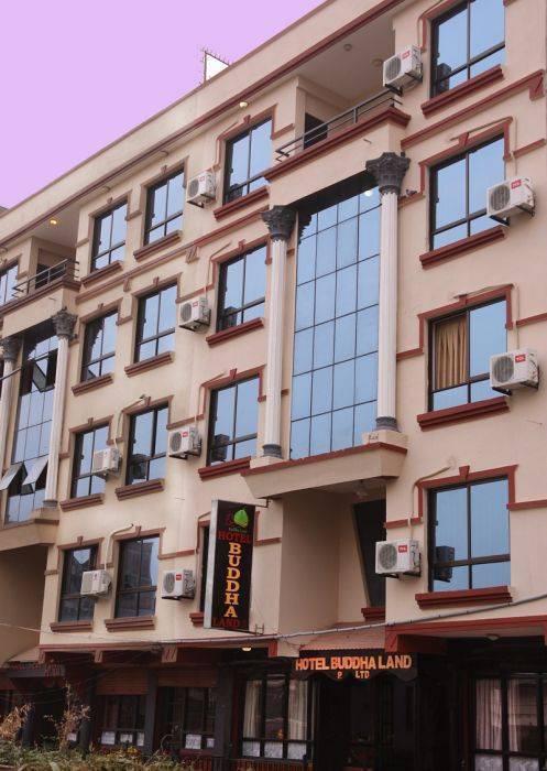 Hotel Buddha Land, Kasba, Nepal, Nepal ξενώνες και ξενοδοχεία