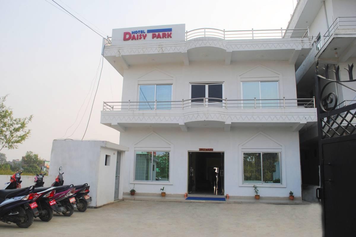 Hotel Daisy Park, Bhairahawa, Nepal, Nepal hostels and hotels