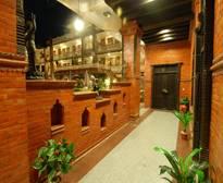 Hotel Goodwill, Patan, Nepal, Säng & Frukostar för julmarknader och vinterferier i Patan