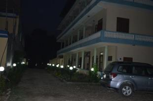 Hotel Jungle Vista, Bharatpur, Nepal, top deals on youth hostels in Bharatpur
