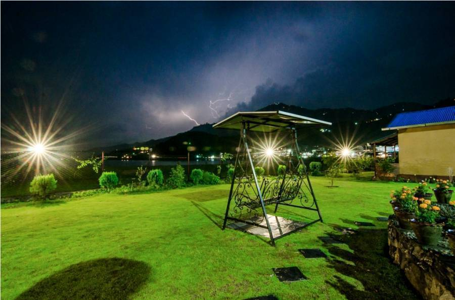 Hotel Lakefront, Pokhara, Nepal, Nepal bed and breakfasts and hotels