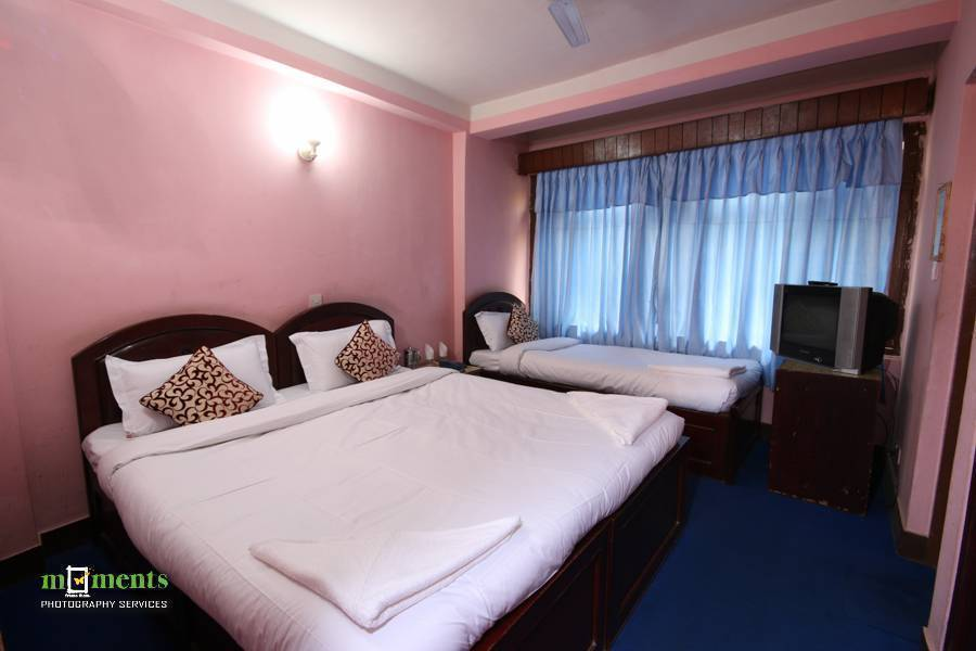 Hotel Lily, Kathmandu, Nepal, top deals on youth hostels in Kathmandu